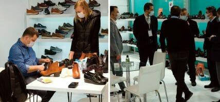 Qualche segnale da Aymod: ora Gallery Shoes, rimandata Kiev