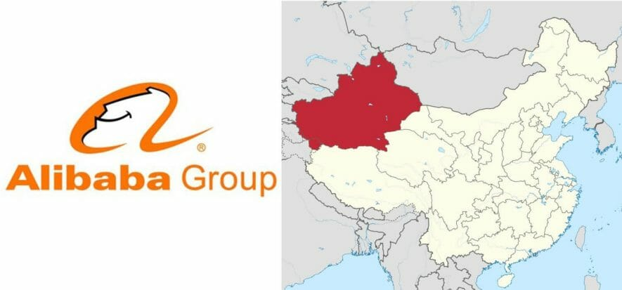 China: 2.8 billion fine for Alibaba. The uiguri scandal widens