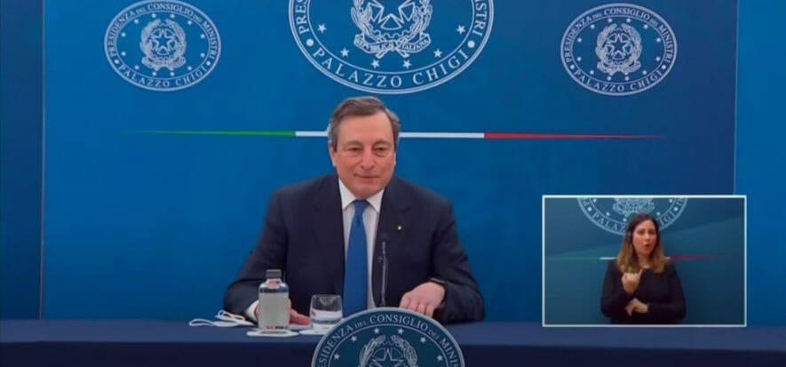 Draghi apre alle fiere in presenza: AEFI esulta, Pitti spera