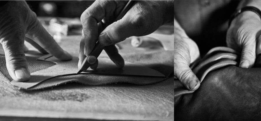 DiGió Leather Sofas vola sull'asse Puglia-USA con la nidification