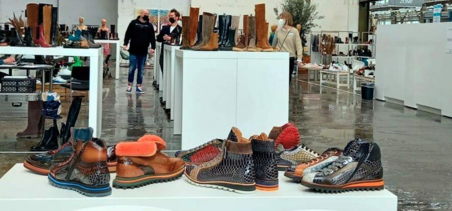 """Gallery Shoes come da copione: """"Non poteva essere altrimenti"""""""