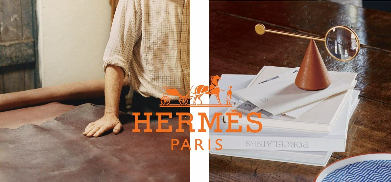 Hermès, +44% in Q1 compared to 2020 (good) and +33% on 2019 (very good)