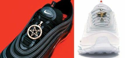 Accordo bonario tra Nike e MSCHF, che si ricompra le Satan Shoe