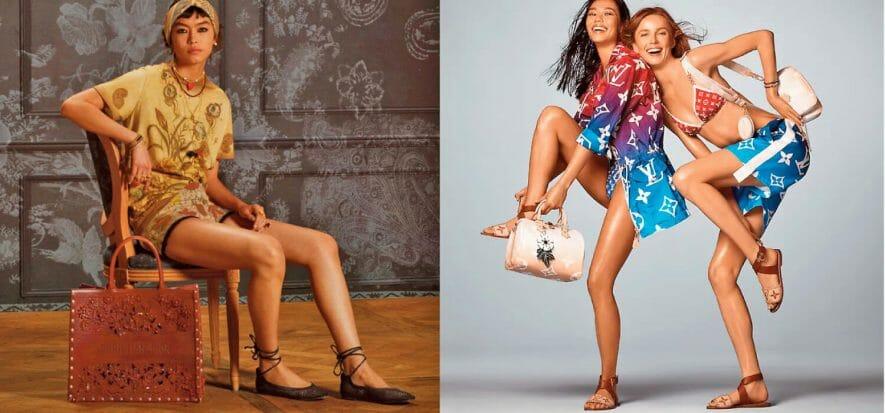 LVMH sbanca il primo trimestre: moda e pelletteria +52% sul 2020