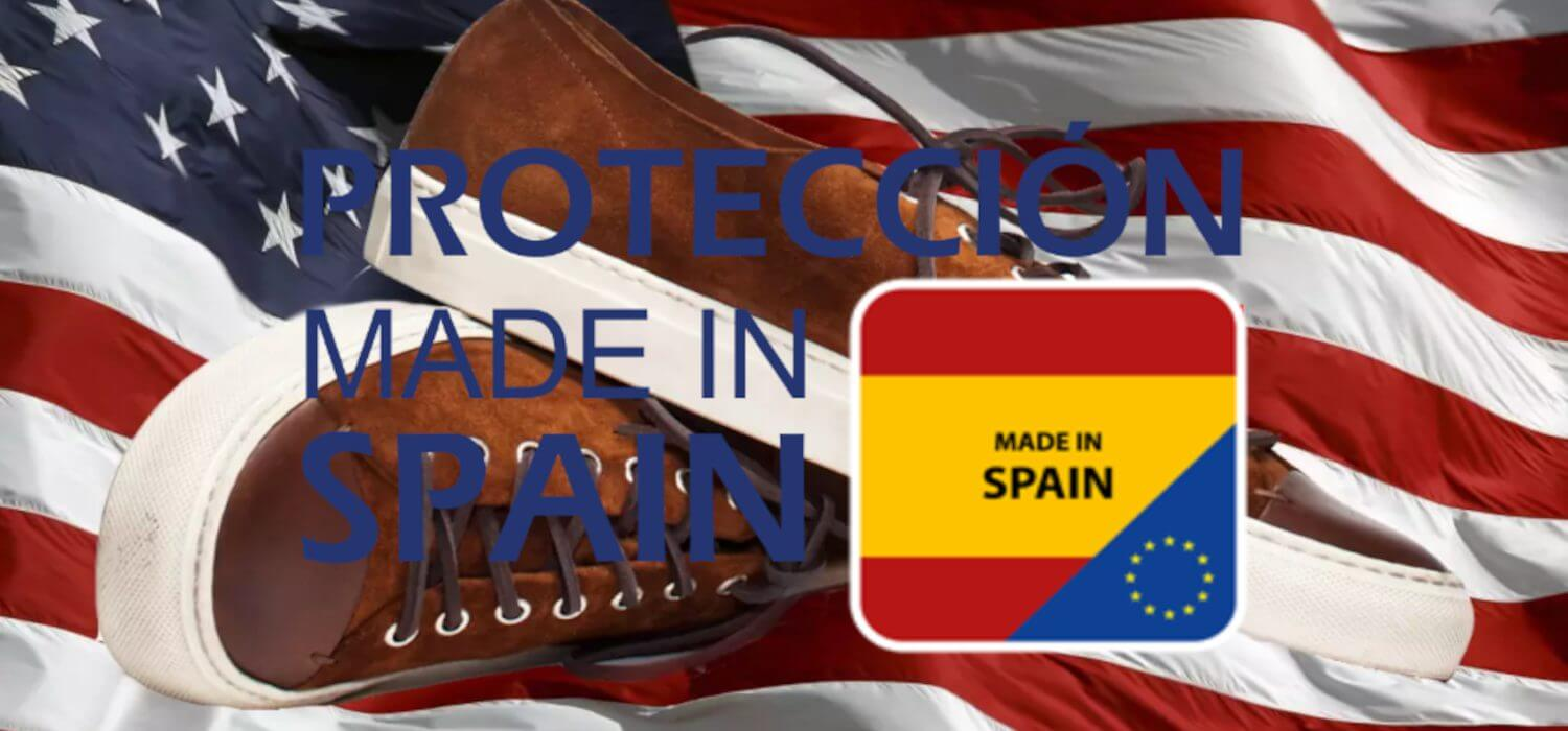 The hypothesis of a US duty on EU shoes terrifies the Spanish