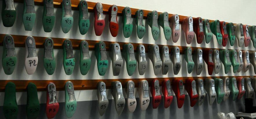 La manovia globale: le prospettive migliorano, dice World Footwear