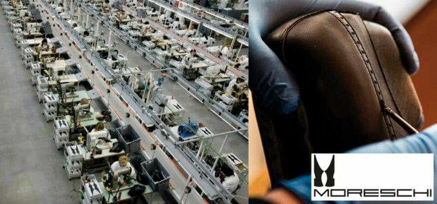 Costi, debito, academy: gli appunti per la ripartenza di Moreschi