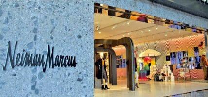 Neiman Marcus: 1,1 miliardi in attesa di tornare in negozio