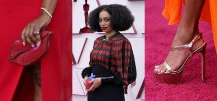 Con gli Oscar torna la moda, in pelle e italiana, sul red carpet