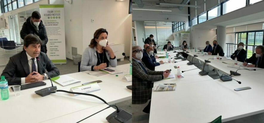 L'intesa tra SSIP e Regione Campania per l'innovazione sostenibile
