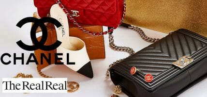Chanel e The RealReal fanno pace, forse: stop di 3 mesi alla causa
