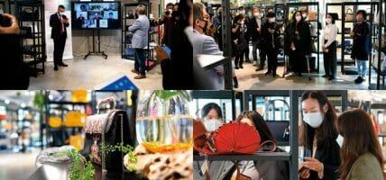 Silent Mipel a Seoul racconta la dinamicità del mercato coreano