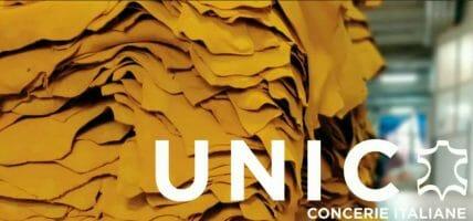 UNIC – Concerie Italiane: fiducia nell'operato della magistratura