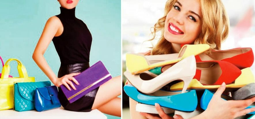 """Consumption during Fall season in the US: doubts on heels and """"value"""" handbags"""