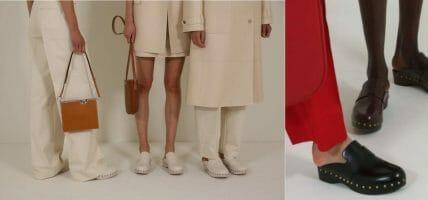 Bisogna mettersi in lista per gli zoccoli Hermès da 990 dollari