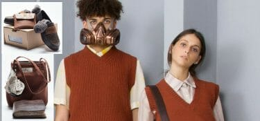 Pelle e inclusività, natura e moda: Modartech sfila a Milano