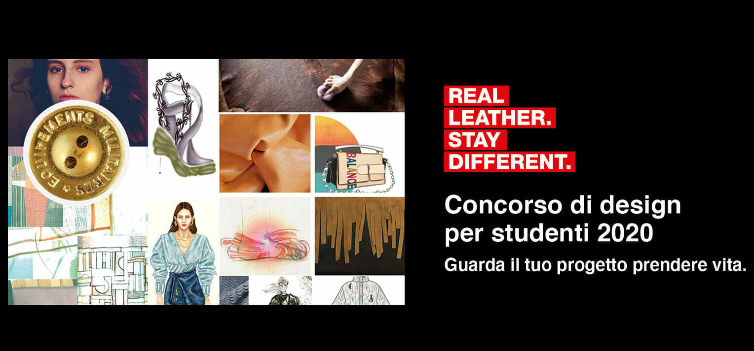 Here are the finalists of World Leather Contest: don't miss it