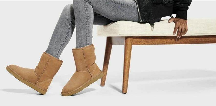 Gli UGG sono nostri: in appello Deckers stronca Australian Leather