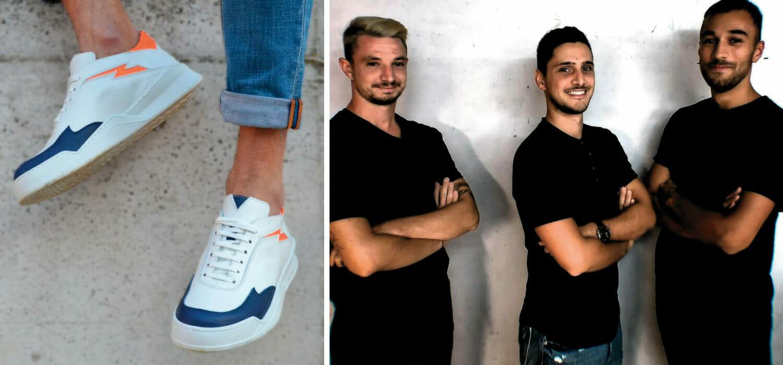 Il coraggio di Accricco, startup under 30 fondata in pieno lockdown