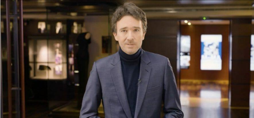 Libertà, sfilate, pellicce: Antoine Arnault (LVMH) la dice tutta