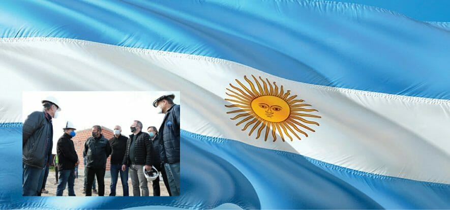 Argentina: SMEs ask for help, the tanning district advances