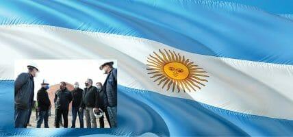 Argentina: le PMI chiedono aiuto, il distretto della concia avanza