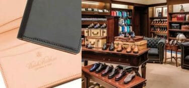 A former partner accuses the Del Vecchio's of sabotaging Brooks Brothers
