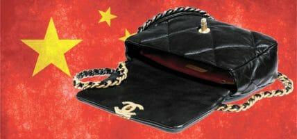 Chi c'è nella classifica dei brand preferiti dai ricchi cinesi