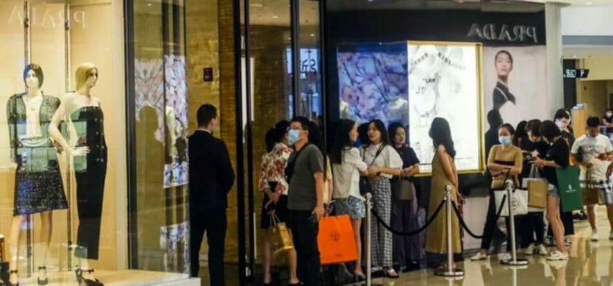 Chi vince (e, soprattutto, come) nel mercato del lusso in Cina