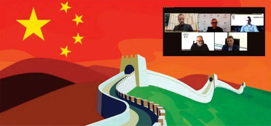 Come far breccia in Cina secondo Bric's, Rabotin, Etro, Numero Otto