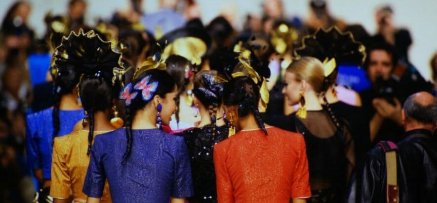 Si inizia con London Fashion Week: tornano le sfilate con pubblico