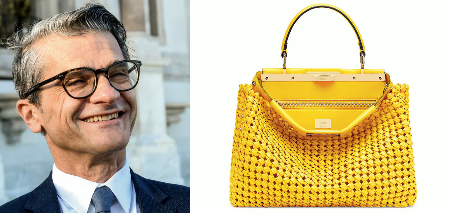 Luxury has changed according to Fendi, and it won't go back to the way it was