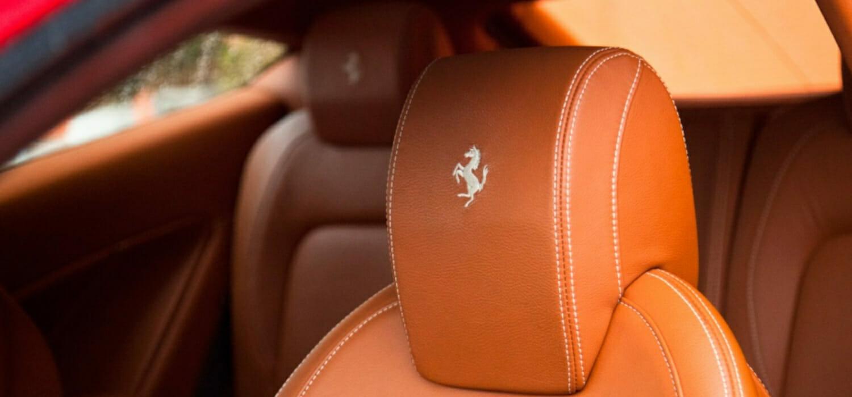 Mentre avanza nella moda, Ferrari incassa un buon primo trimestre