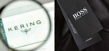 Mergermania: Frasers no longer has an interest in Hugo Boss, but Kering may do