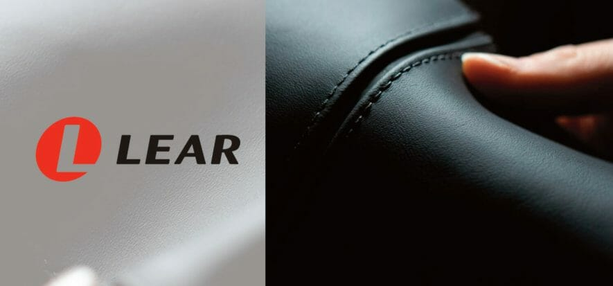 Lear starts strong in 2021: 5.4 billion during the 1st quarter, +20%