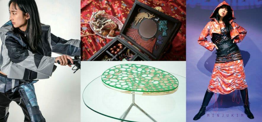Lineapelle meets Seoul: the K Leather Creativity Award's winners