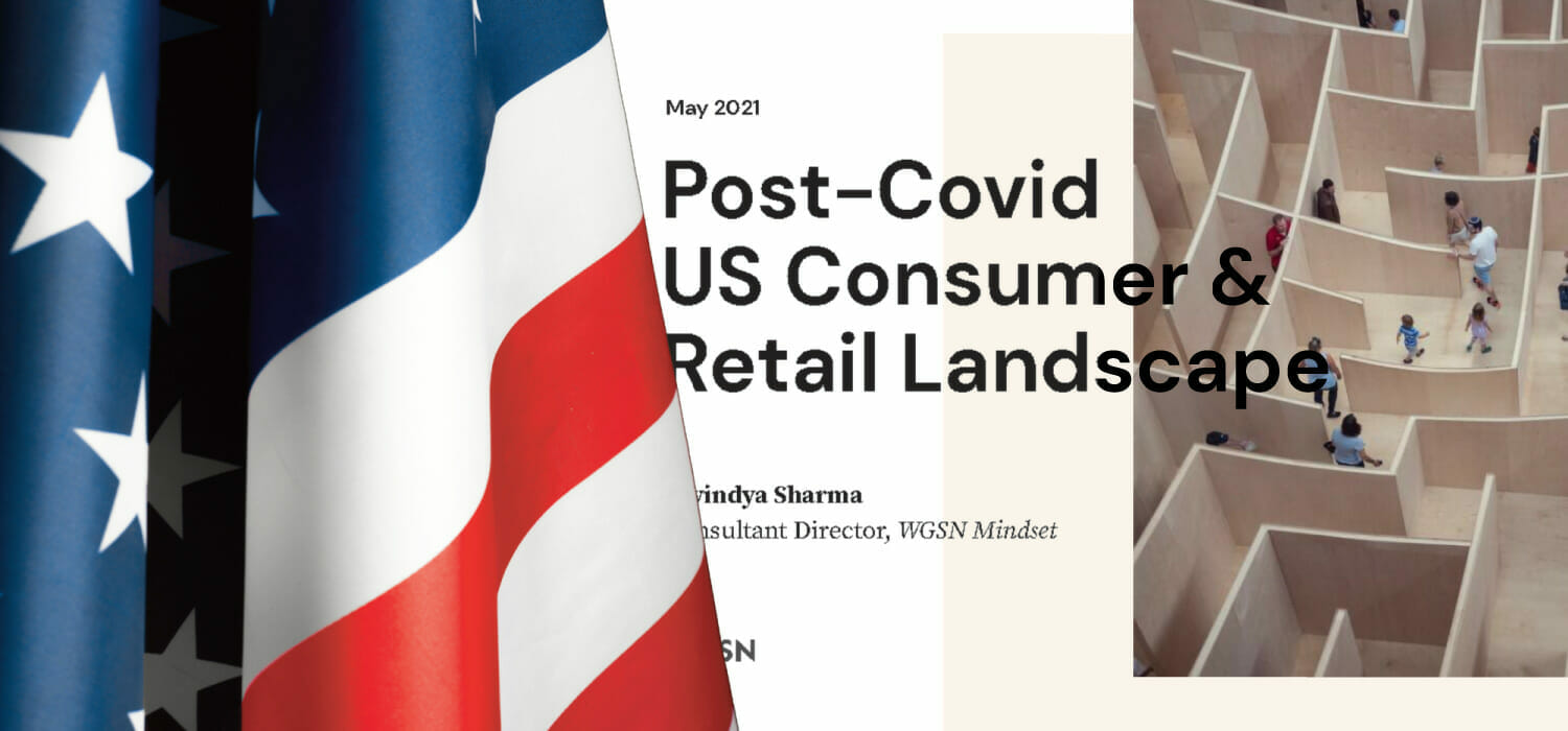 Which leather, which shoe, which bag: the US retail landscape
