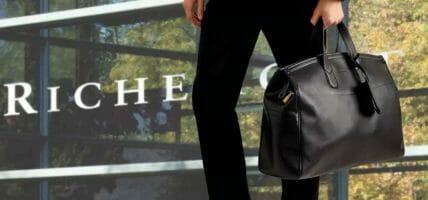 Il bilancio di Richemont non è male, ma la moda pesa sempre meno