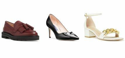 Se la contesa sul tacco si risolvesse con la calzatura ibrida?