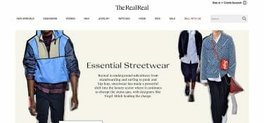 Revenue up, profitability down: TheRealReal crumbles in the quarter