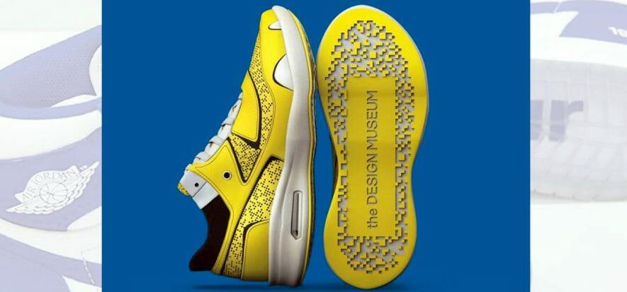 Tra cultura e Sneaker 0: la mostra al Design Museum di Londra