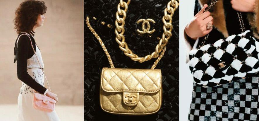 """I conti di Chanel: -18% nel 2020, """"slancio fantastico"""" nel 2021"""