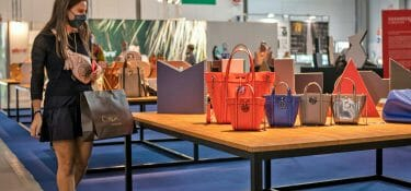 Mipel Lab preview at Pitti, in partnership with Lineapelle