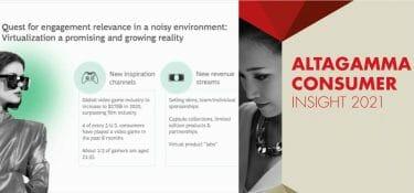 """C'è ottimismo sui consumi: ora la sfida è """"essere contemporanei"""""""