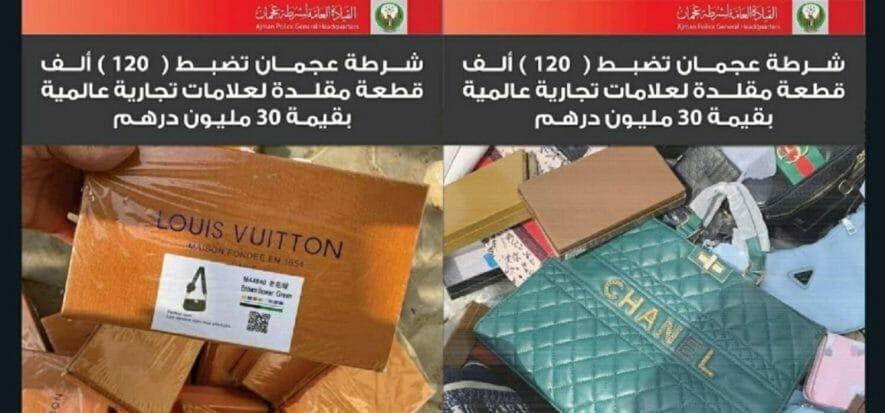 Maxi-sequestro di lusso: così il fake mette gli Emirati nel mirino