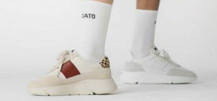 Le sneaker Axel Arigato fanno +60% nell'anno del Coronavirus
