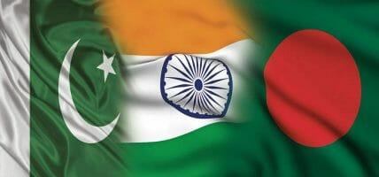 I dati di India, Pakistan e Bangladesh: la pelle asiatica riparte