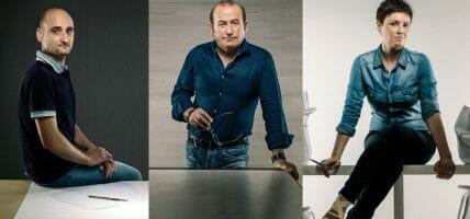 Italian Artisan Story: B+Ars, 40 anni di pelle nel DNA