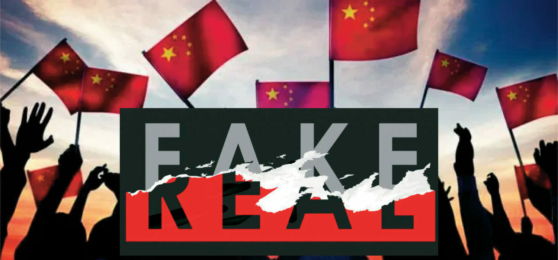 Cina, l'identikit dei 4 tipi di acquirenti seriali di falsi