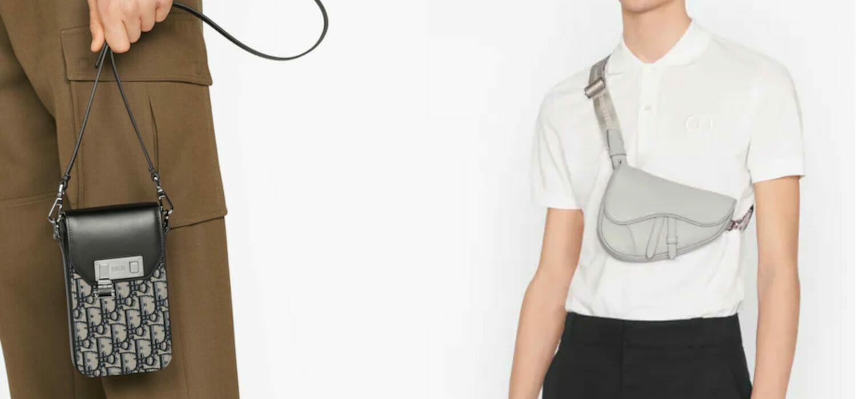 La moda Uomo, gli accessori, il digitale: tutte le novità di Dior